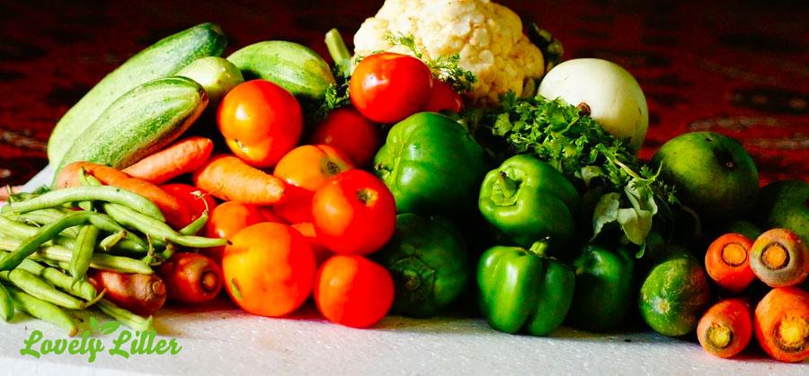 Økologiske produkter